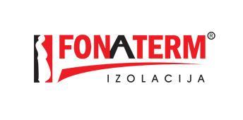 Fonaterm granular izolacija