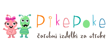 Pike Poke čarobni izdelki za otroke, Sigels d.o.o.