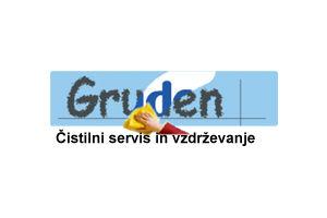 Čistilni servis in vzdrževanje Marjan Gruden s.p.