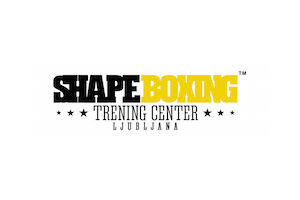 Shape boxing trening center