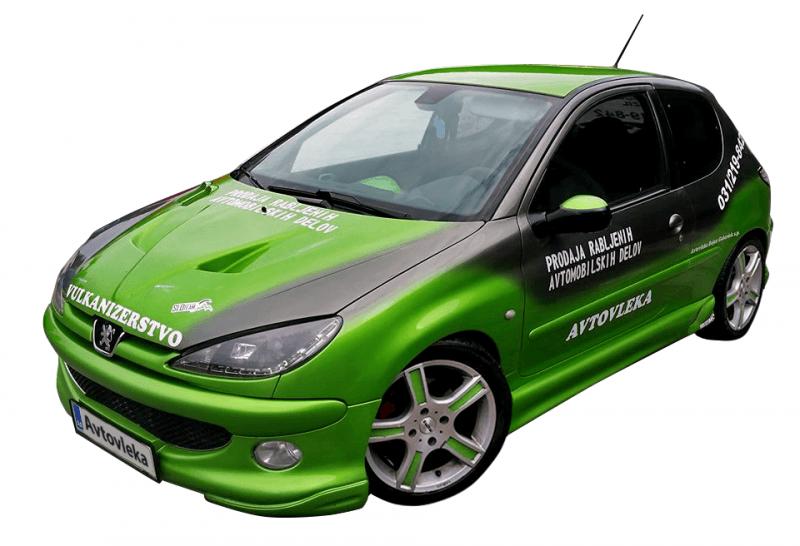 Avtovleka Bojan Gaberšek s.p., poceni avtodeli in odkup vozil