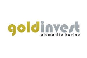 GoldInvest d.o.o., trgovina s plemenitimi kovinami