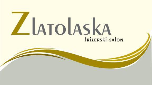 Frizerski salon Zlatolaska