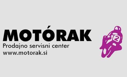 Motorak prodaja in servis motornih koles, Petra Drobež s.p.