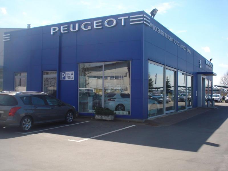 AC-PROFEKT, prodaja in servis vozil d.o.o.