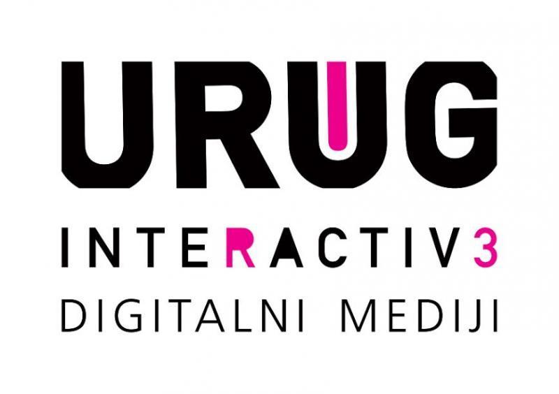 URUG Interactiv3, digitalni mediji in izdelava spletnih strani