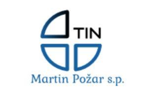 TIN, stavbno pohištvo, Martin Požar s.p.