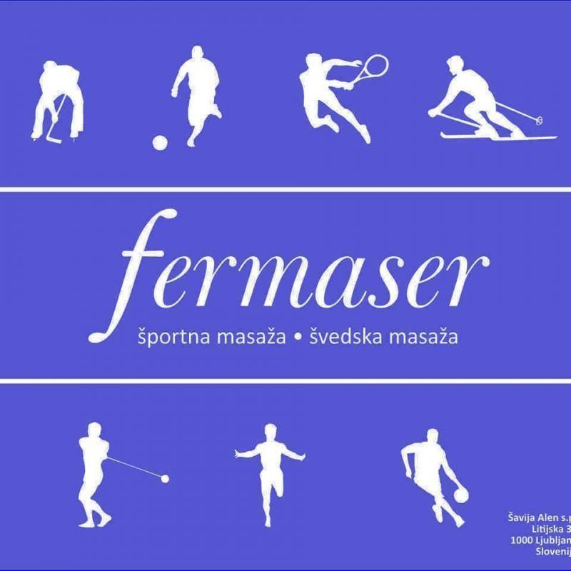 Fermaser, maserstvo, Alen Šavija s.p.