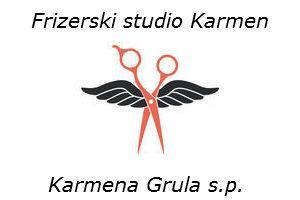 Frizerski studio Karmen, Karmena Grula s.p.