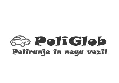PoliGlob, poliranje in nega vozil, Aleš Jelenc, s.p.