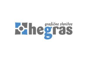 Hegras, grafične storitve, Janez Henigman s.p.