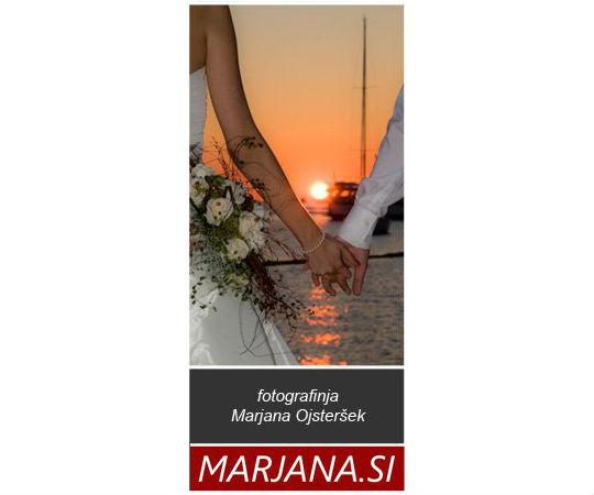 Fotografinja Marjana Ojsteršek s.p.
