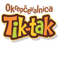 Okrepčevalnica TIK TAK, Gašper Avbelj s.p.