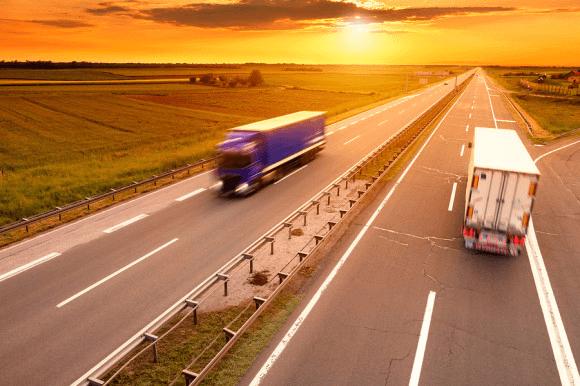 Cestni tovorni promet, Andrej Mihelič s.p.