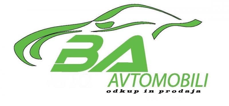 B.A. Avtomobili, prodaja rabljenih vozil, Baki Arifi s.p.