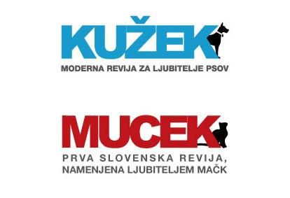Revija Kužek in Revija Mucek