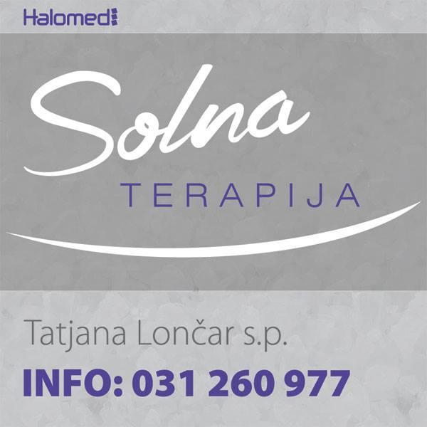 Solna terapija Salinea Rogaška Slatina, Tatjana Lončar s.p.