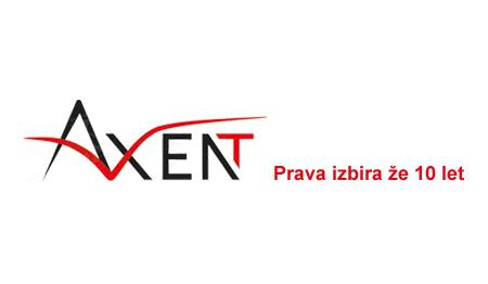 Zaposlitvena agencija Axent