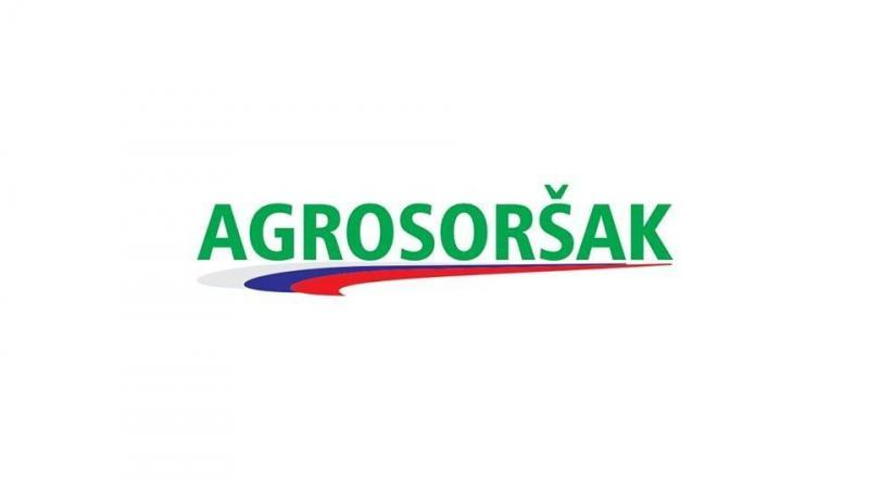 Agrosoršak d.o.o., prodaja in servis kmetijske mehanizacije