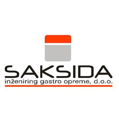 Saksida inox gostinska oprema, gastro oprema in profi kuhinjska oprema