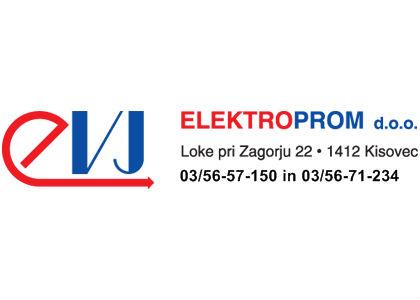 EVJ Elektroprom d.o.o., vse za energetske in komunikacijske inštalacije
