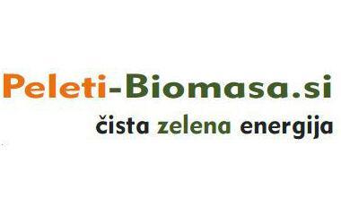 Peleti - Biomasa, Tomaž Bubnič s.p.