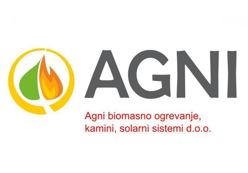 Agni biomasno ogrevanje, kamini, solarni sistemi d.o.o.