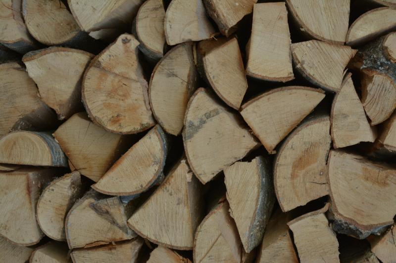 Pros - Bio d.o.o., prodaja in dostava bukovih drv, peletov in briketov