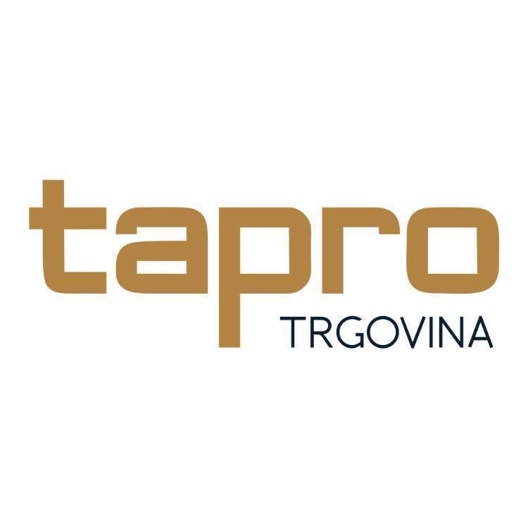 Tapro trgovina d.o.o., prodaja izdelkov za gradnjo in obnovo kopalnic