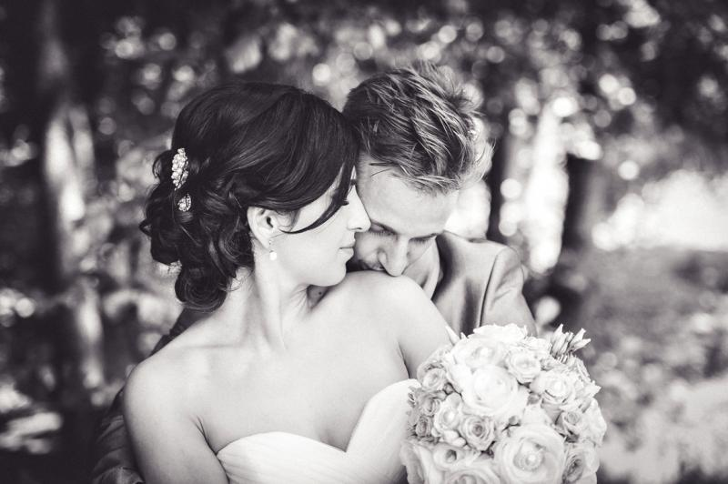 Poročna fotografija Boštjan Jamšek