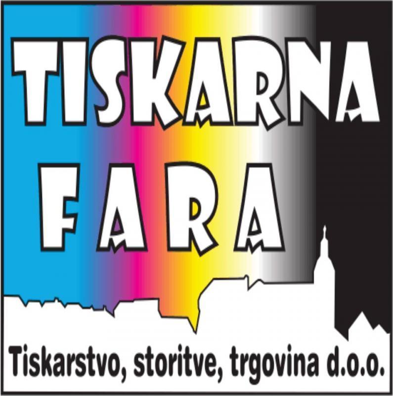 Tiskarna Fara