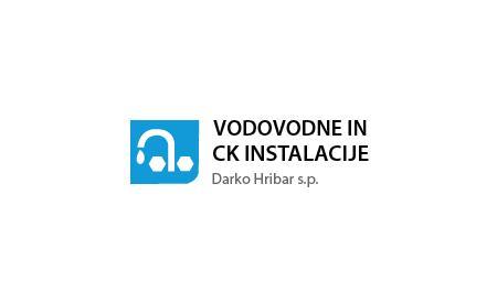 Vodovodne in ogrevalne inštalacije, Hribar Darko s.p.