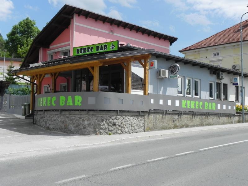 Kekec Bar