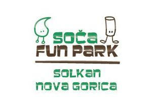 Pustolovski park - Soča Fun Park