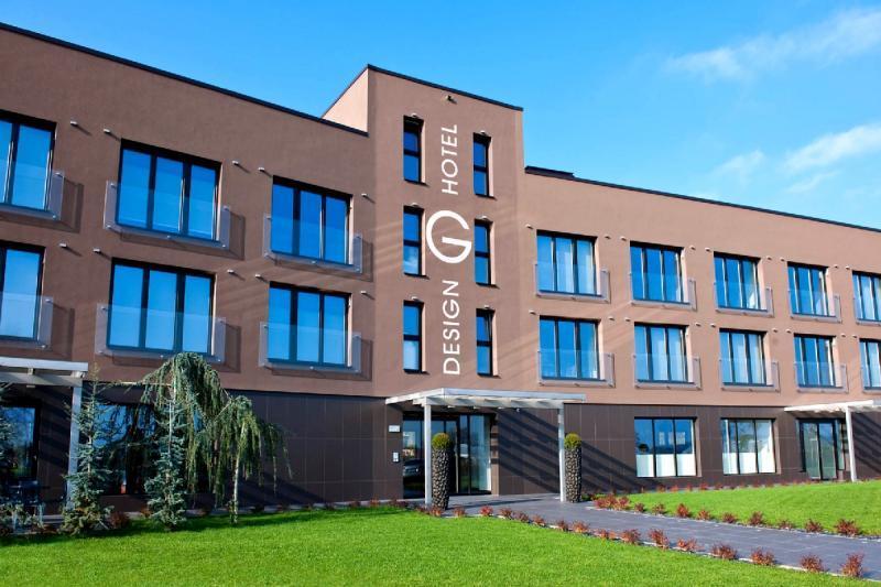 G design hotel - Hiša udobja d.o.o.