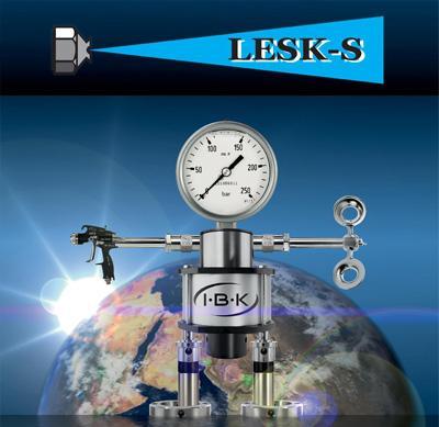 Servis Lesk, lakirni sistemi