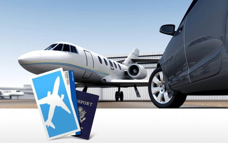 Airtrail Slovenia airporttaxi & transfers Ljubljana