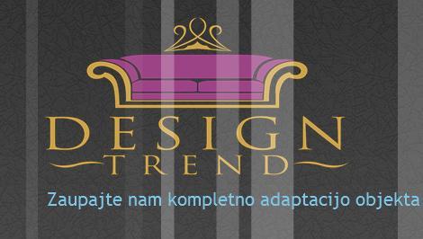 Design trend, sanacije objektov, adaptacije, toplotne izolacije