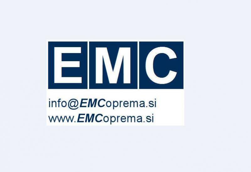 EMC tehnološka oprema, Sergeja Kobilšek