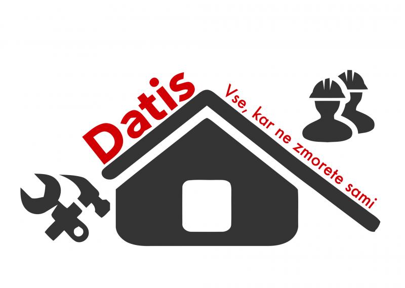 Datis, oskrbe stavb in okolice, Bratislav Lazić s.p.