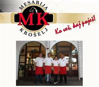 MK Mesarija Krošelj, Denis Krošelj s.p.