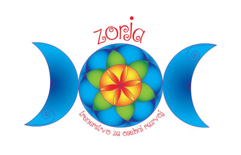 Zorja, trenerstvo za osebni razvoj, Vita Zorko s.p.