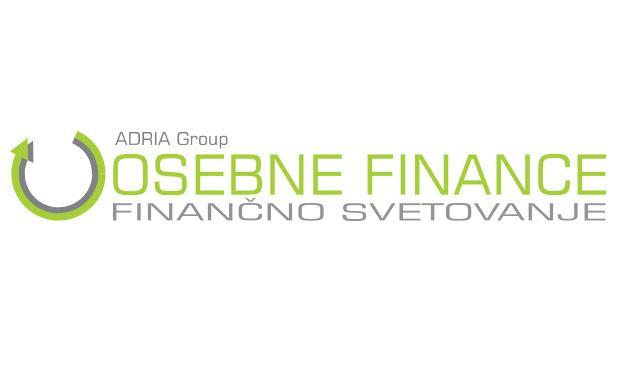 Osebne finance, zavarovalno zastopniška družba, d.o.o.
