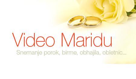 Snemanje porok, Video Maridu, Dušan Škrlj s.p.