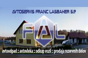 Avtoservis Franc Lasbacher s.p.