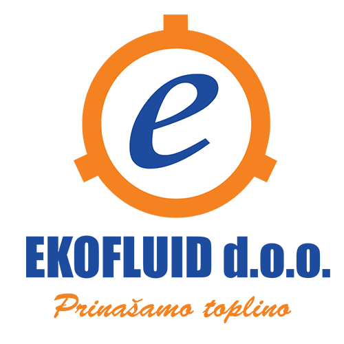 Ekofluid Mont, trgovina z inštalacijskim materialom, d.o.o.