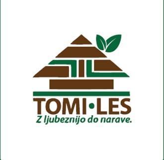 Tomi - Les, izdelki iz masivnega lesa, Tomaž Kladnik s.p., Ljubno