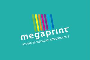 Megaprint d.o.o., studio za vizualne komunikacije