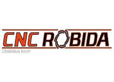 CNC Robida d.o.o., obdelava kovin