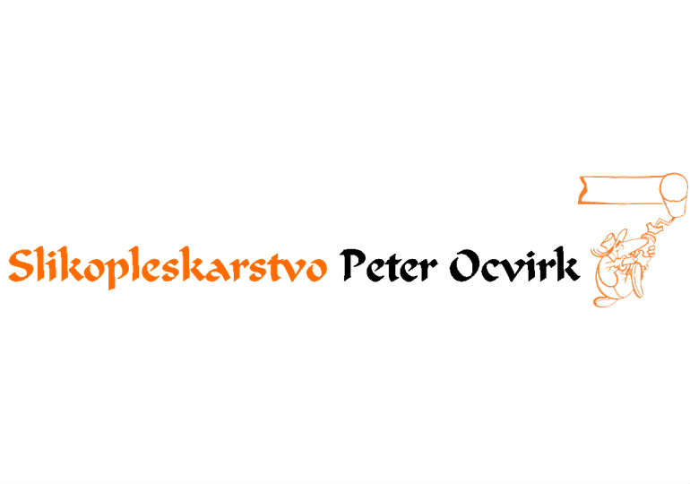 Slikopleskarstvo Peter Ocvirk s.p.
